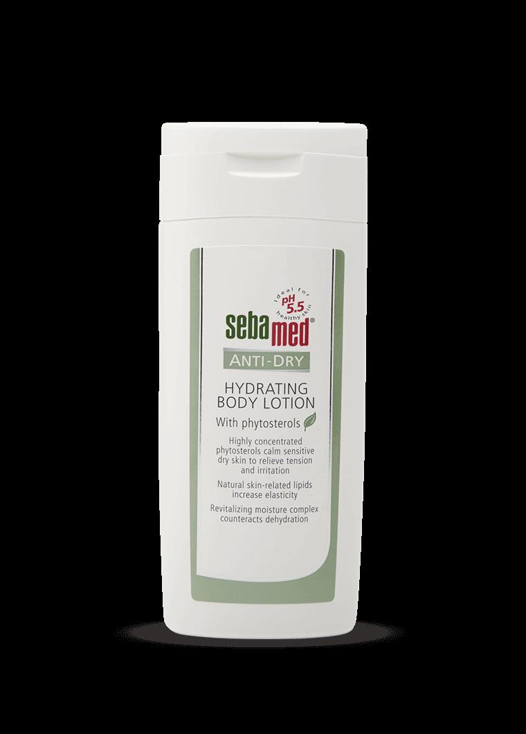 Anti Dry Hydrating Lotion