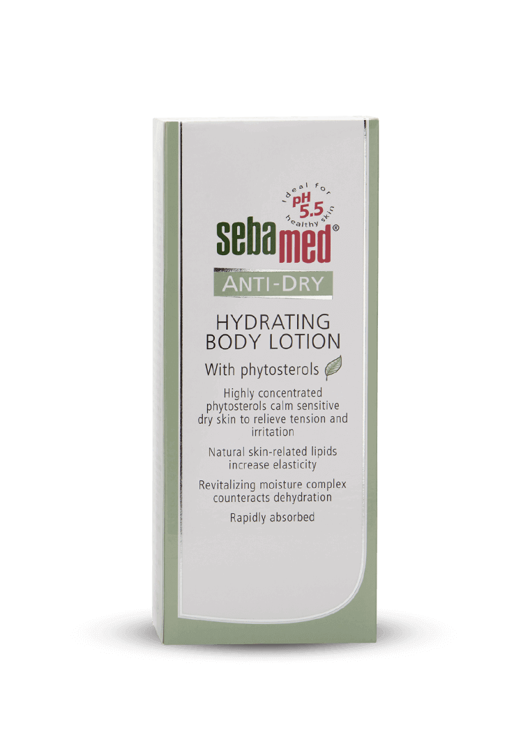 Anti Dry Hydrating Lotion