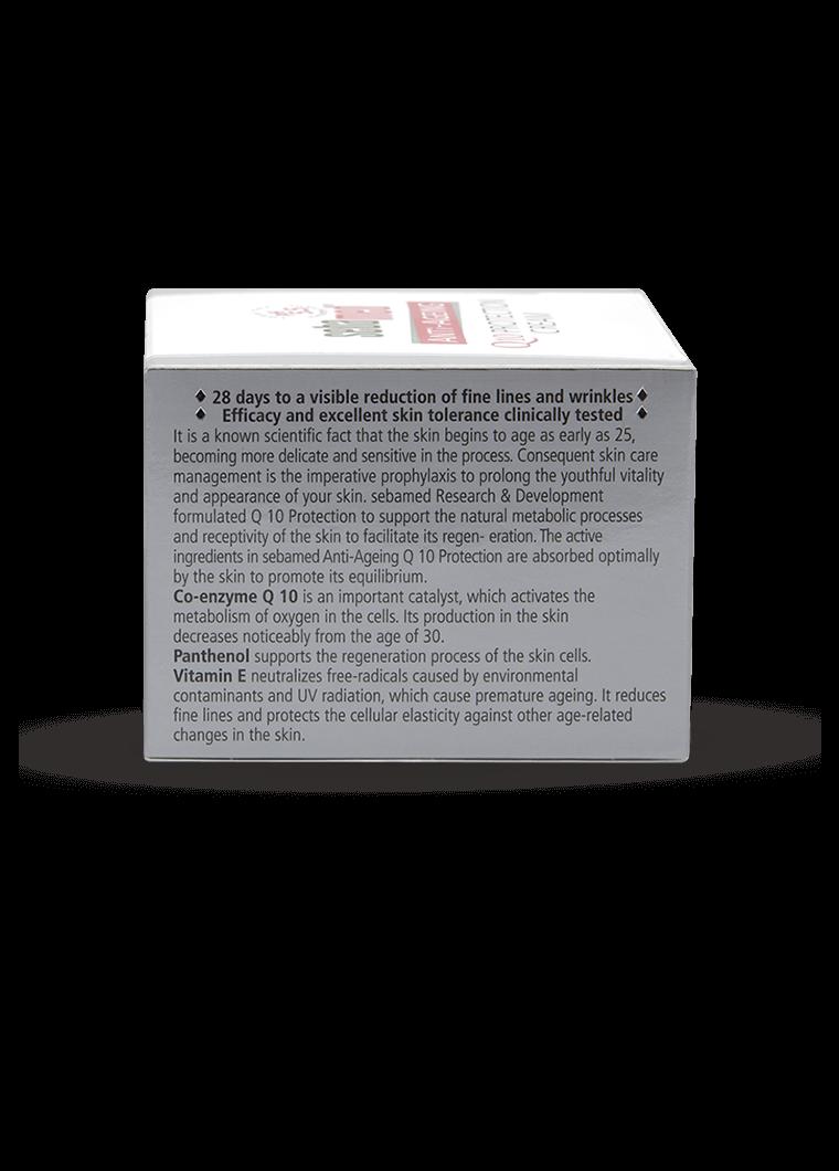 Q10 Protection Cream